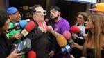 """""""El especial del humor"""" parodia confesiones de Tilsa Lozano sobre el 'Loco' Vargas [FOTOS] - Noticias de lucecita"""