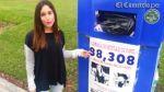 Belén, la chica de 15 años que recicla papel para ayudar a niños [VIDEO] - Noticias de meliton porras