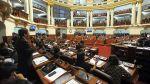 Pleno del Congreso debate creación de comisión López Meneses - Noticias de ivan vega loncharich