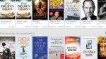Ya puedes comprar libros en Google Play: mira los títulos principales - Noticias de leonor vargas