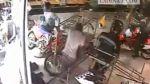 Argentina: dueño de una tienda vio cómo la saquearon desde su celular - Noticias de marcelo chiavassa