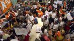 Estados Unidos: empleados de 'fast foods' realizan huelga en 60 ciudades - Noticias de new york burger