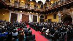 Ejecutivo busca reformar el servicio diplomático - Noticias de ley zamudio