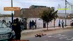 Chorrillos: un muerto dejó balacera por disputa de terreno - Noticias de jorge oliva lazaro