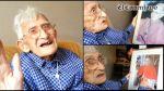 Tiene 100 años y es el único peruano vivo que ha vestido a un santo [VIDEO] - Noticias de luis balaguer