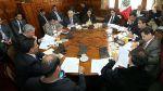 Un sector de la oposición no está conforme con candidatos al BCR - Noticias de drago kisic wagner