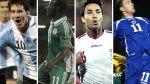 Brasil 2014: Cuenta de Twitter anticipó el grupo de Argentina y acusó de fraude a la FIFA - Noticias de selección de italia