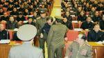Corea del Norte: destituyen públicamente al tío de Kim Jong-un por cometer orgías - Noticias de hu jintao