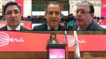 Delegación peruana inició en Santiago el último inPerú del año [VIDEO] - Noticias de pablo yrarrazaval