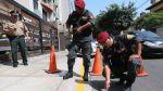 Asalto en Huacho: policía sigue buscando a otros cinco implicados - Noticias de carlos remy ramis