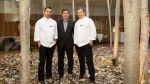 Un encuentro con los cocineros del mejor restaurante del mundo - Noticias de eduardo torres llosa director