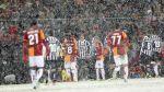 Galatasaray-Juventus: duelo suspendido por la nieve fue reprogramado para mañana - Noticias de ali sami yen