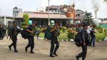 Chiclayo: enfrentamiento en azucarera Pucalá dejó tres heridos - Noticias de cambio de guardia