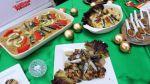 Cena navideña saludable: anímate a incluir la anchoveta en tus preparaciones - Noticias de sandra sologuren