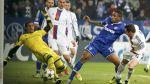 Farfán dio dos asistencias y el Schalke 04 venció 2-0 al Basilea [VIDEO] - Noticias de ivan ivanov