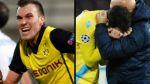 El agónico gol del Dortmund que hizo llorar al 'Pipita' Higuaín [VIDEO] - Noticias de kevin grosskreut