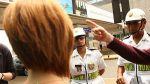 Cusco: Capturan a alemana acusada de haber robado joyas - Noticias de portal espinar