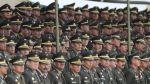 Tío de Óscar López Meneses fue dado de baja del Ejército - Noticias de ricardo moncada novoa