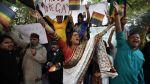 India: ser homosexual vuelve a ser un delito - Noticias de chandler harnish