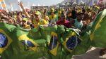 Brasil 2014: ¿Serán seguras las calles de las sedes durante la copa? - Noticias de sorteo del servicio militar
