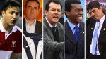 Descentralizado 2014: estos son los técnicos del próximo campeonato - Noticias de copa movistar 2013