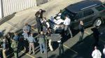 Estados Unidos: responsable del tiroteo se suicidó, informan autoridades - Noticias de grayson robinson