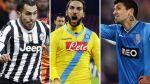 Juventus, Napoli y Porto aumentarán el nivel de la Europa League - Noticias de racing genk