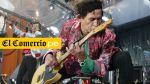 Keith Richards: los cinco mejores solos del guitarrista de los Rolling Stones [FOTO INTERACTIVA] - Noticias de ringo starr cumpleaños