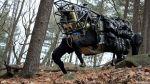 Google compra empresa y sigue allanando su ingreso al mundo de la robótica - Noticias de andy rubin