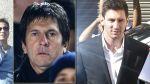 Empresa de Messi desmiente que su padre esté implicado en lavado de dinero - Noticias de josé manuel pinto