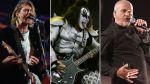 Nirvana, Kiss y Peter Grabriel ingresarán al Salón de la Fama del Rock - Noticias de andrew loog oldham