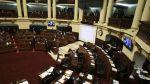 Jefe de seguridad del Congreso negó vínculos con Montesinos y López Meneses - Noticias de loyola machado