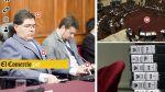 Michael Urtecho y las claves de su destitución [FOTO INTERACTIVA] - Noticias de redaccion trujillo