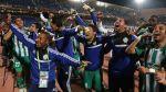 Ronaldinho eliminado del Mundial de Clubes: Raja Casablanca venció al Atlético Mineiro - Noticias de vivien mabide