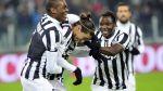 Juventus goleó al Avellino y avanzó a cuartos de final en Copa de Italia [VIDEO] - Noticias de fabio quagliarella