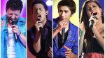"""""""La Voz Perú"""": ¿Quién es tu favorito para ganar la competencia? - Noticias de aldo riccio"""