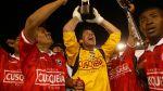 Un día histórico: Hace 10 años Cienciano ganó la Copa Sudamericana - Noticias de peruanos destacados