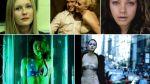 Cinco videos cuyas protagonistas se convirtieron en estrellas de Hollywood - Noticias de walker texas ranger