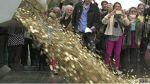Suiza estudia si ofrece dinero a todos sus ciudadanos... trabajen o no - Noticias de che wagner
