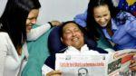 Grandes historias que nos dejó el 2013: el día que murió Hugo Chávez - Noticias de hugo rafael chavez frias