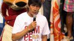Cinco cosas que no sabes de Comizzo, el DT que sacó campeón a la 'U' - Noticias de copa movistar 2013