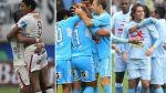 Conoce a los rivales de los equipos peruanos en la Libertadores 2014 - Noticias de sporting cristal vs. atlético de madrid