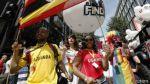 ¿Cuáles son los países donde ser gay es un delito? - Noticias de guyana británica
