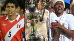 Néstor Duarte, el héroe discreto de la 'U' campeona del 2013 - Noticias de juan carlos ore romero