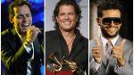 2013 marcó el regreso de Carlos Vives y los Illya Kuryaki & The Valderramas - Noticias de robi draco rosa