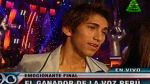 """""""La voz Perú"""": 'El Puma' pide a Gian Marco que sea el productor de Daniel Lazo [VIDEO] - Noticias de karolina cruz"""