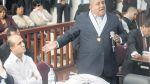 Abogado de coronel Linares Ripalda defendió a extorsionadores en Trujillo - Noticias de victor peralta miranda