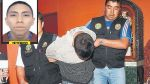 El 'asesino de la patineta' fue capturado en el Callao - Noticias de christian moreno sanchez concha