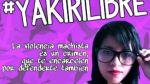 Yakiri, la joven que podría ir 60 años presa por defenderse de un abuso sexual - Noticias de mundo laura martinez
