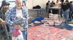Narcotráfico infiltra circuito portuario en el Callao y Paita - Noticias de lavado de bandera